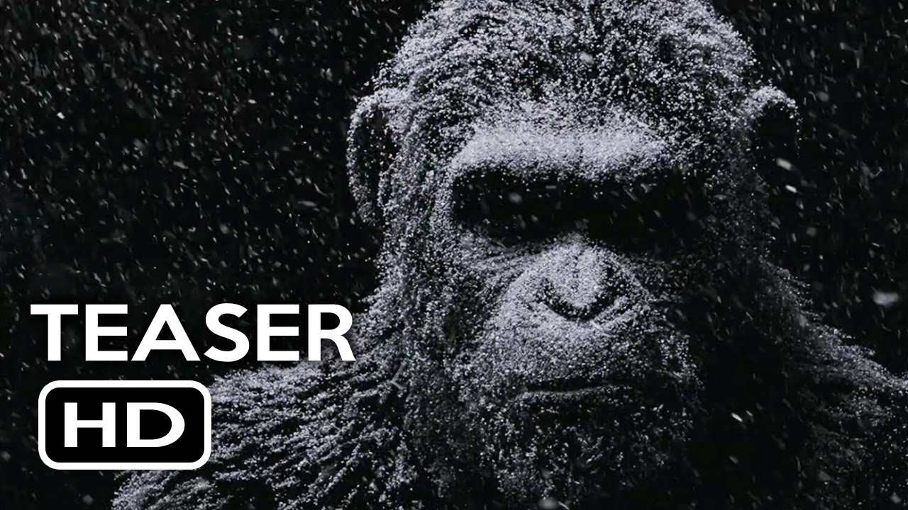War For The Planet Of The Apes Wallpapers Movie Hq War For The
