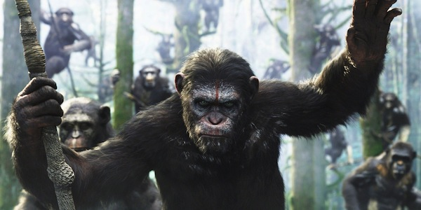 Amazing War For The Planet Of The Apes Pictures & Backgrounds