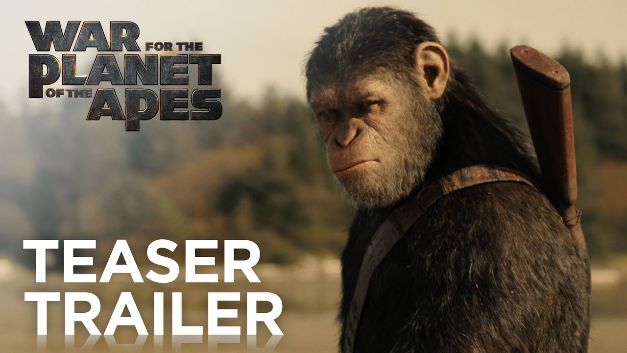 War For The Planet Of The Apes High Quality Background on Wallpapers Vista