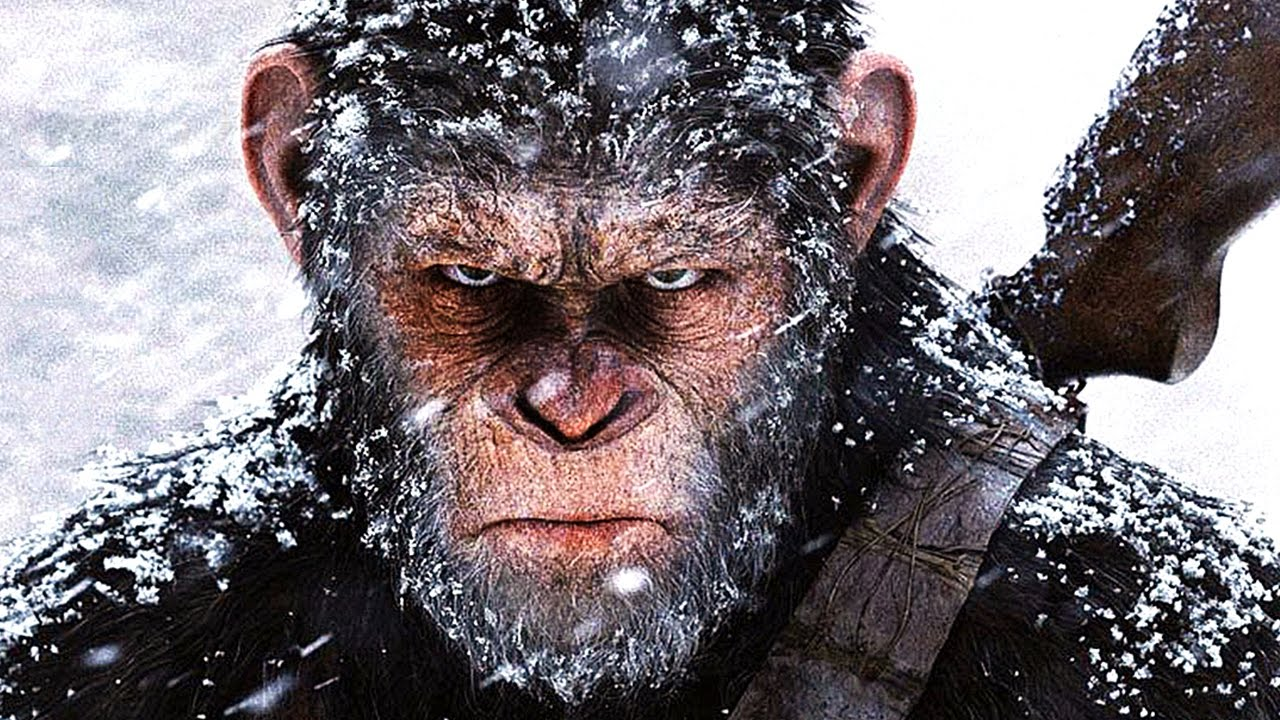 High Resolution Wallpaper | War For The Planet Of The Apes 1280x720 px