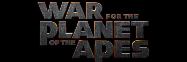 Nice wallpapers War For The Planet Of The Apes 600x200px