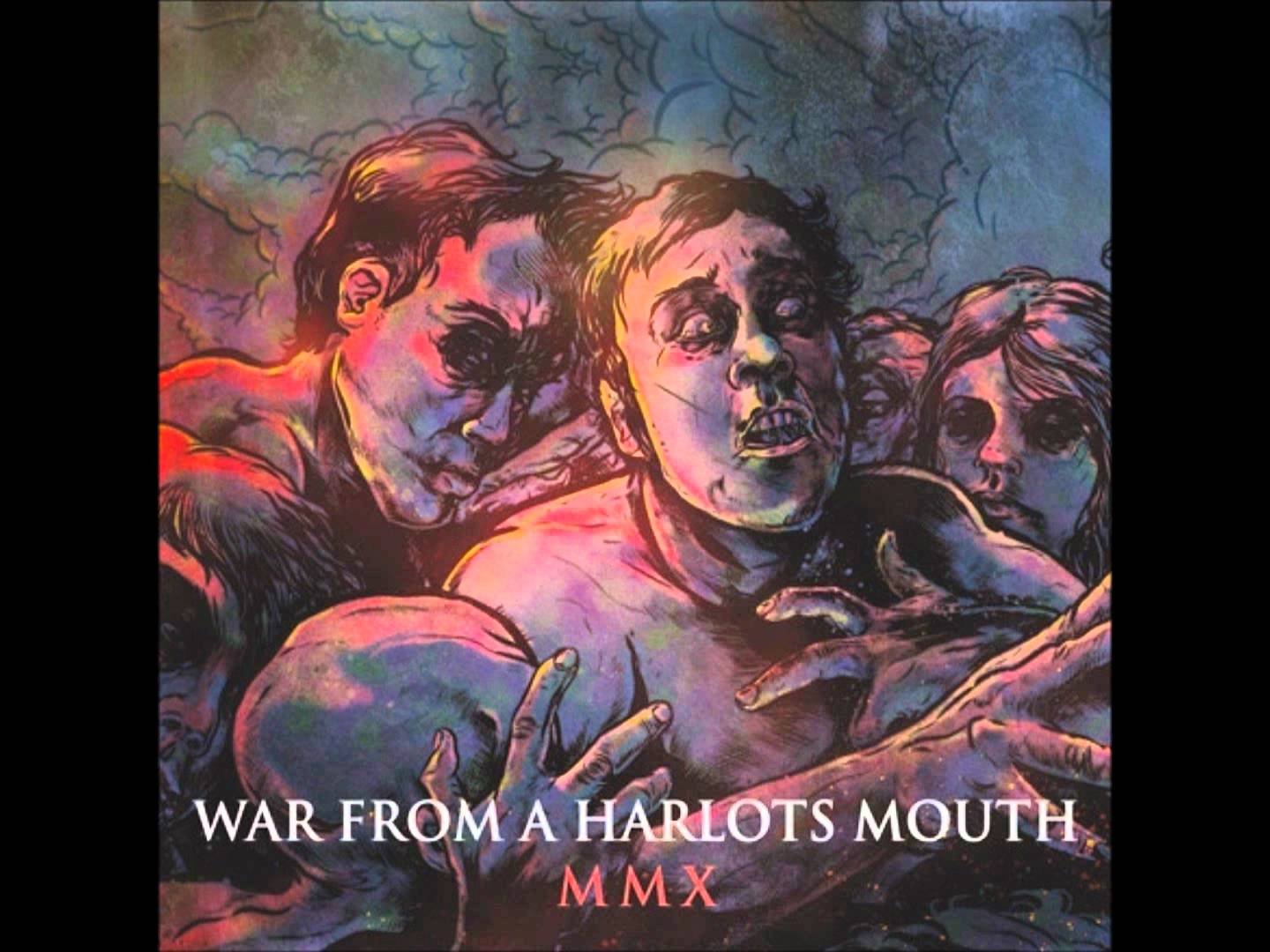 Images of War From A Harlots Mouth | 1440x1080