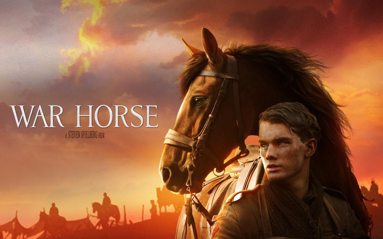 HQ War Horse Wallpapers | File 567.2Kb