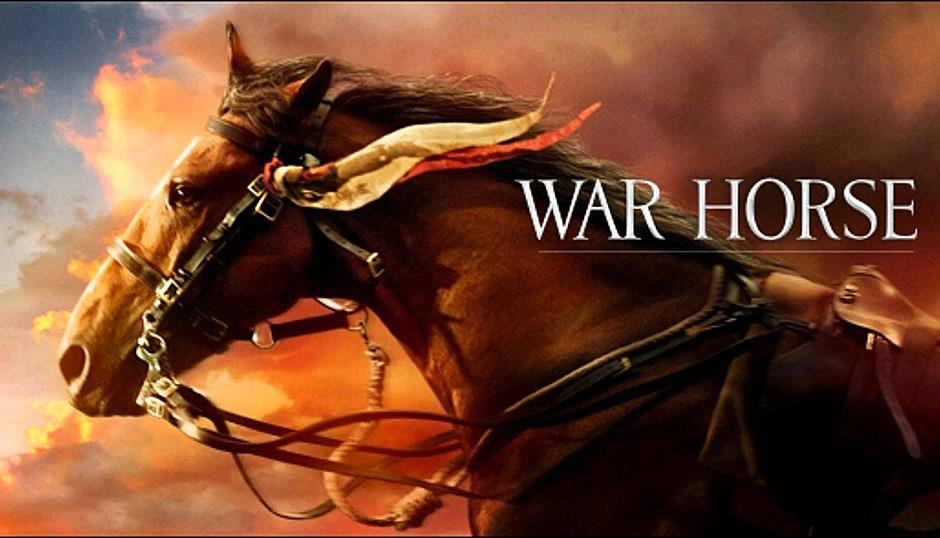 HD Quality Wallpaper | Collection: Movie, 940x538 War Horse