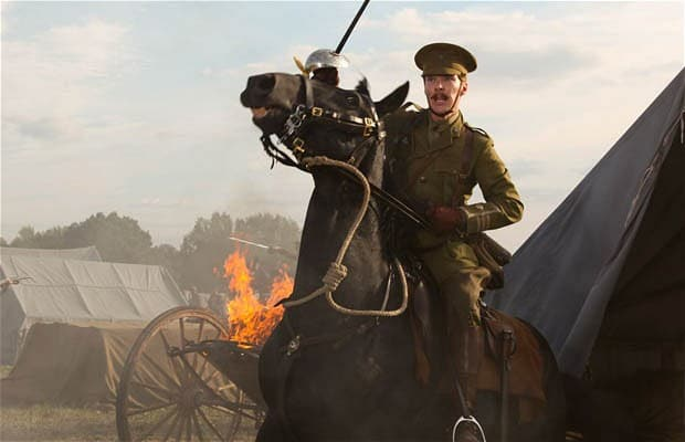 War Horse Pics, Movie Collection