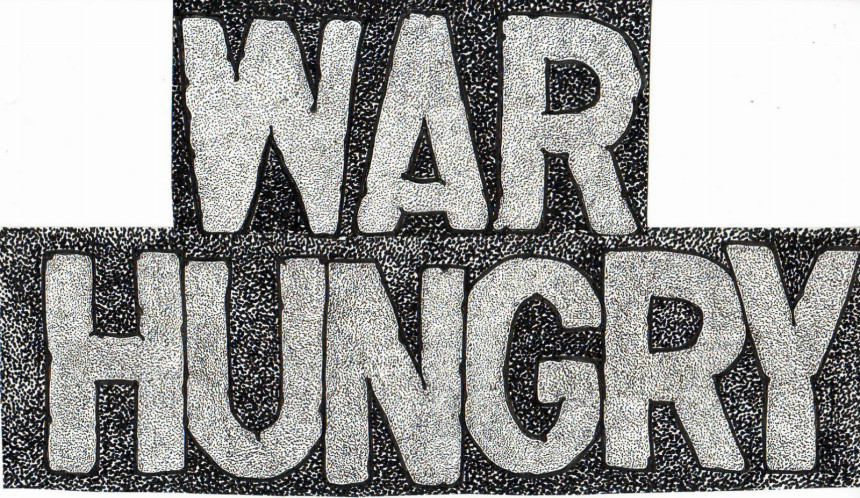 War Hungry Backgrounds on Wallpapers Vista