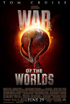 Nice wallpapers War Of The Worlds 236x350px