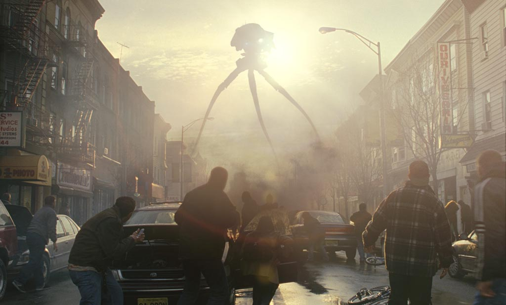 Images of War Of The Worlds | 1024x617