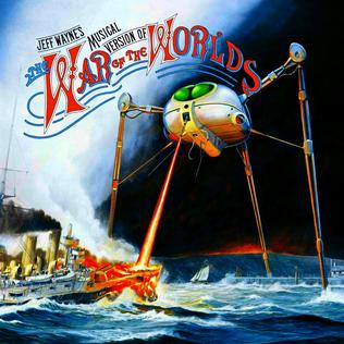 HQ War Of The Worlds Wallpapers | File 25.88Kb
