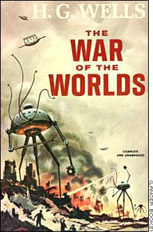 War Of The Worlds Backgrounds on Wallpapers Vista