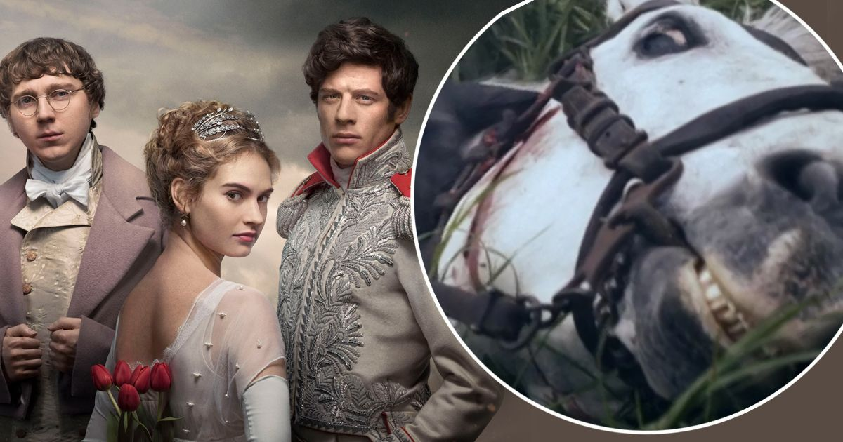 War & Peace Pics, TV Show Collection
