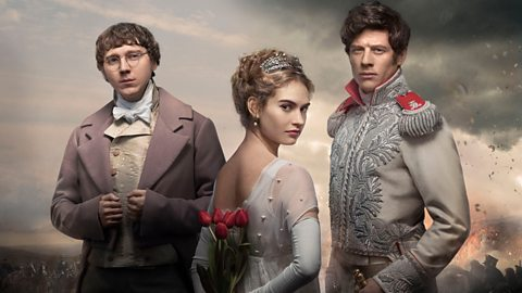 War & Peace High Quality Background on Wallpapers Vista