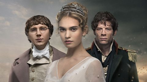 HD Quality Wallpaper | Collection: TV Show, 480x270 War & Peace