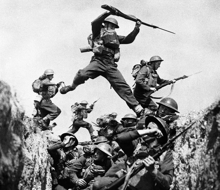 Nice Images Collection: War Desktop Wallpapers