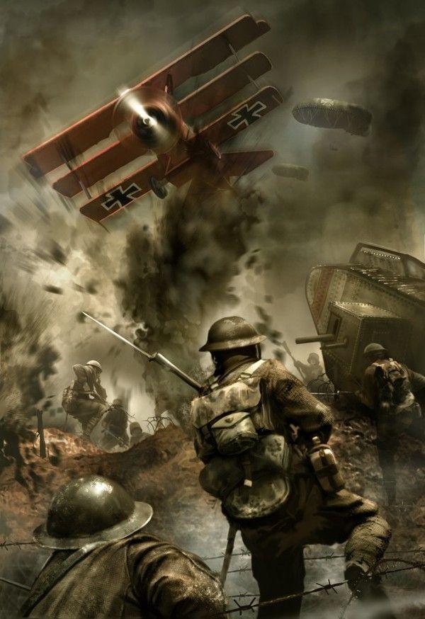 600x874 > War Wallpapers