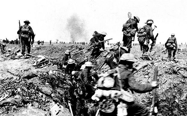 HQ War Wallpapers | File 108.18Kb