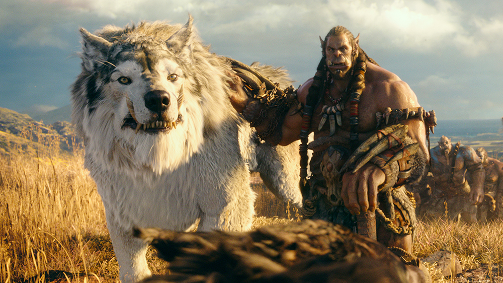 Warcraft Wallpapers Movie Hq Warcraft Pictures 4k Wallpapers 2019