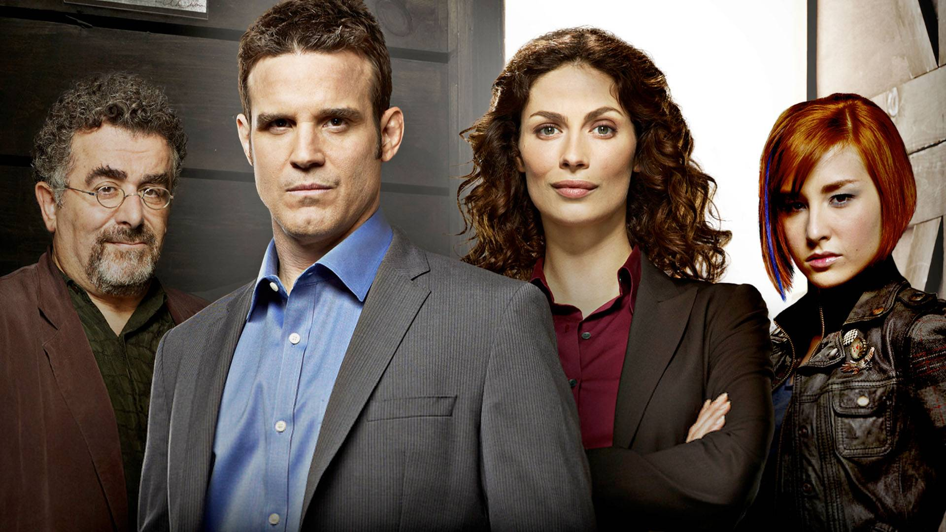 Nice wallpapers Warehouse 13 1920x1080px