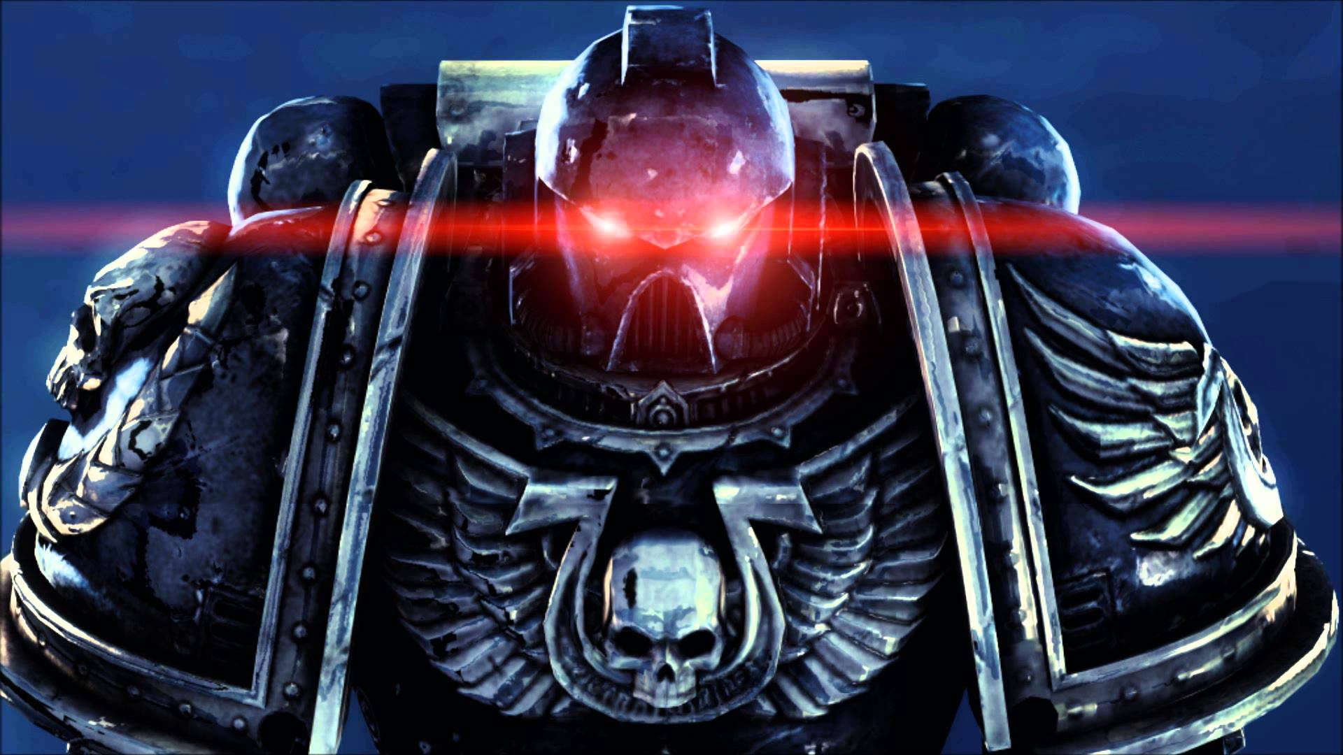 HD Quality Wallpaper | Collection: Video Game, 1920x1080 Warhammer 40K