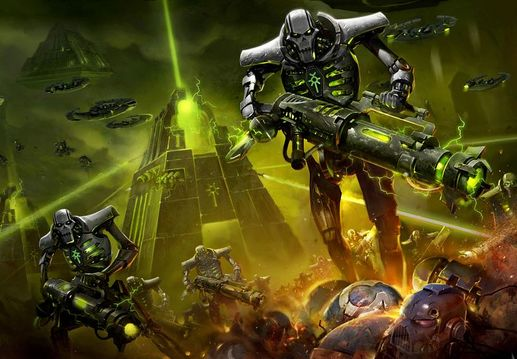 Images of Warhammer 40K | 517x359