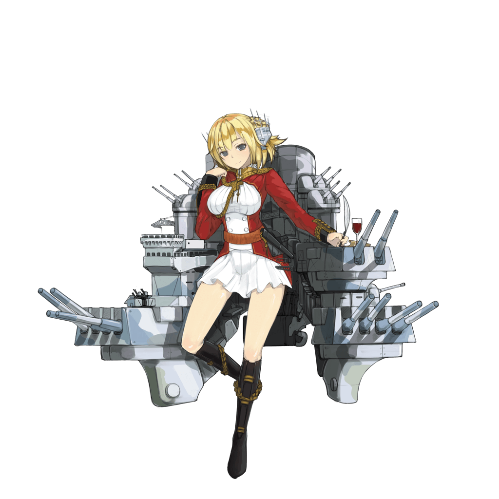Warship Girls Backgrounds on Wallpapers Vista