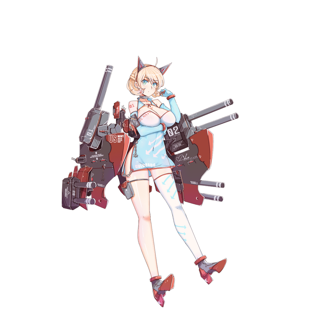 Warship Girls High Quality Background on Wallpapers Vista