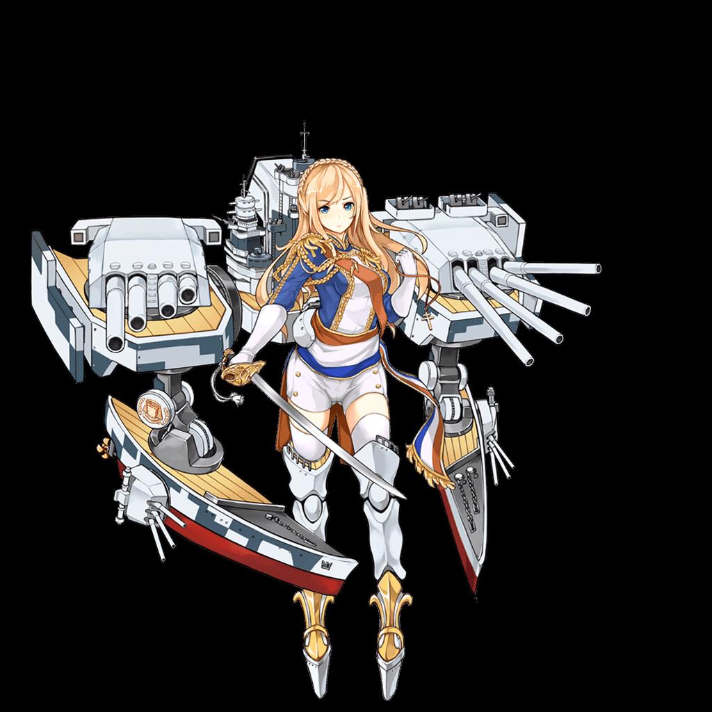1024x1024 > Warship Girls Wallpapers