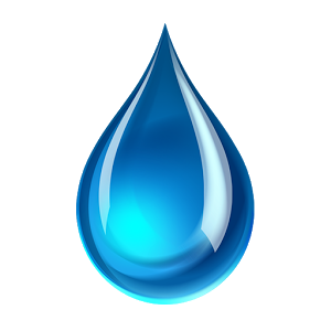 Nice wallpapers Water Drop 300x300px
