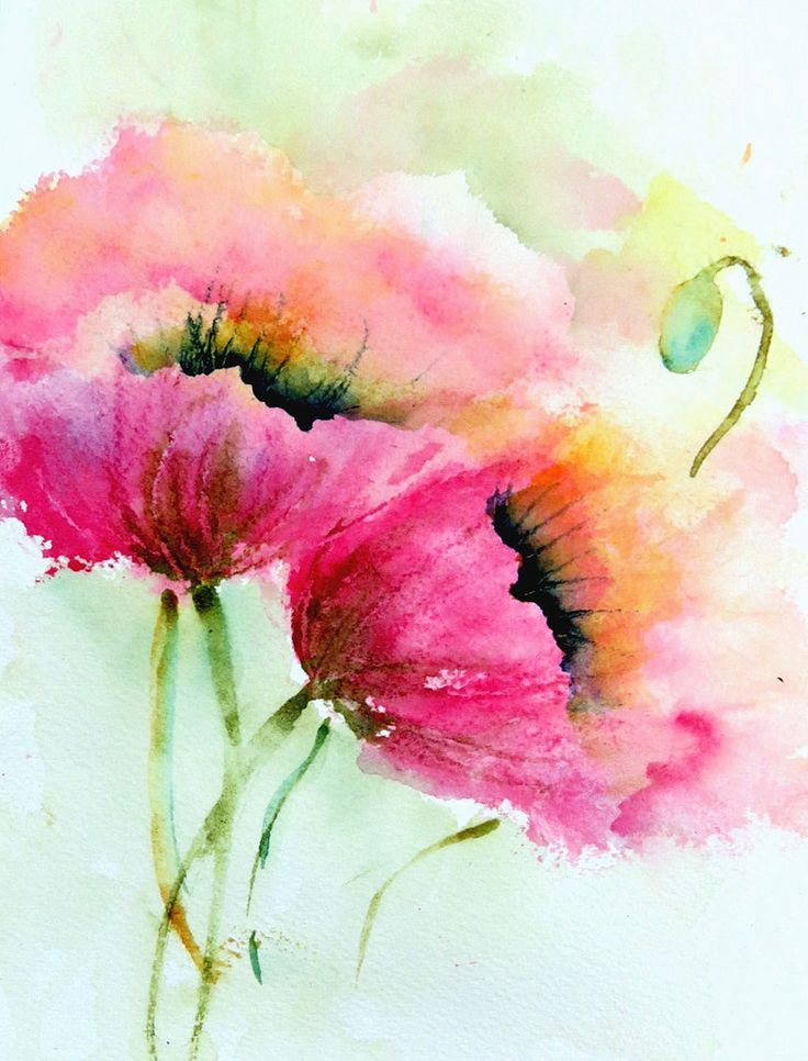 Watercolor High Quality Background on Wallpapers Vista