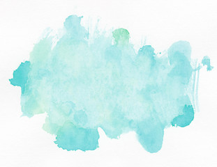 Watercolor Backgrounds on Wallpapers Vista