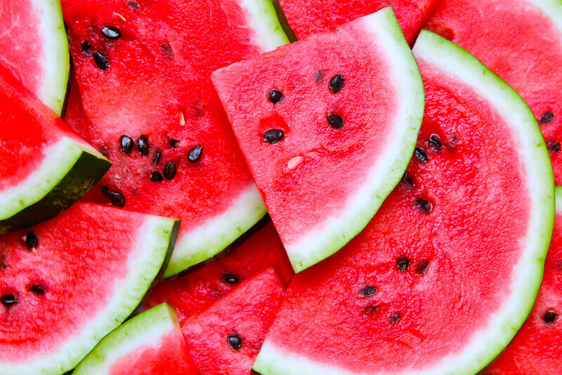 Nice Images Collection: Watermelon Desktop Wallpapers