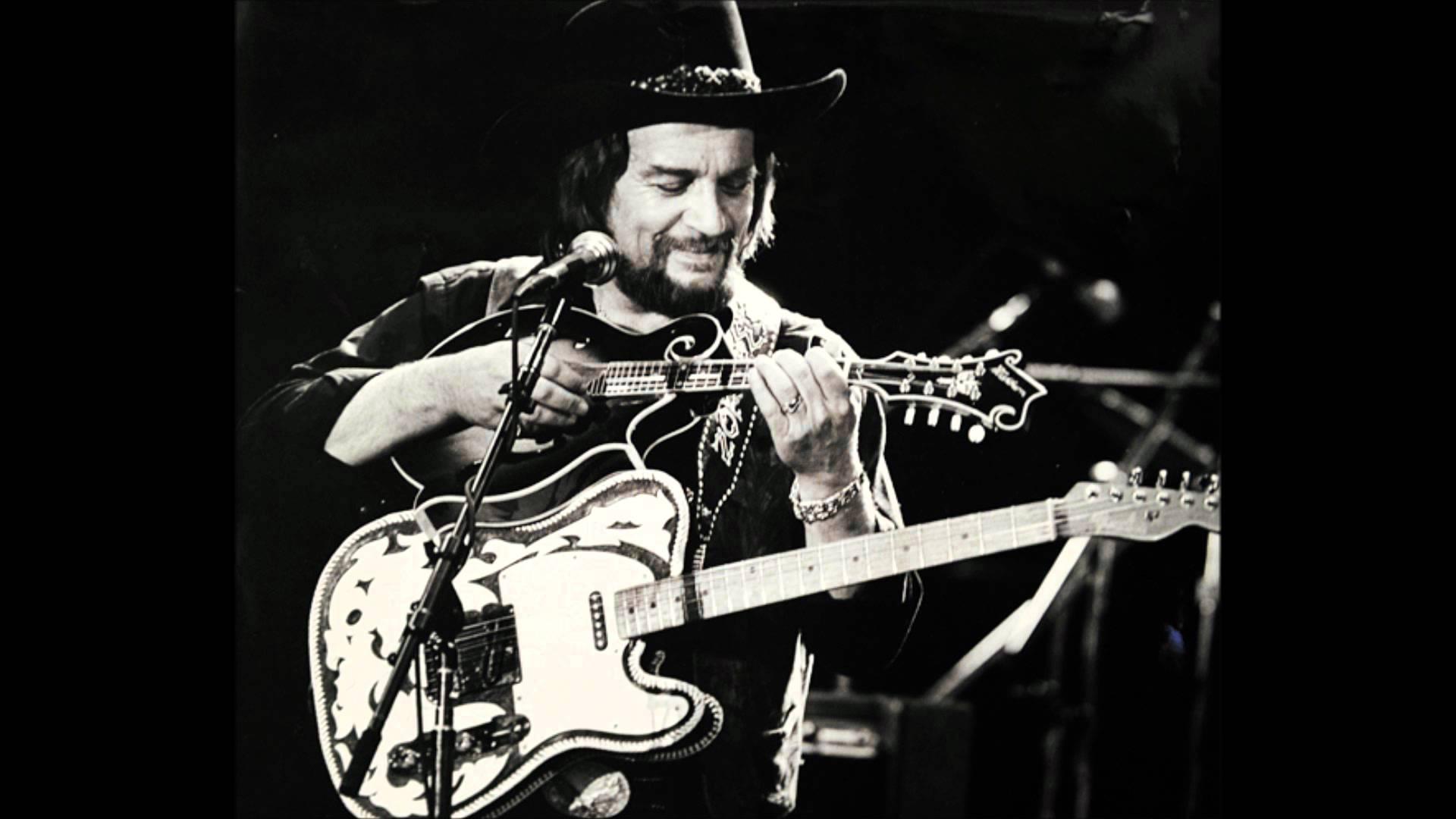 Waylon Jennings Backgrounds on Wallpapers Vista