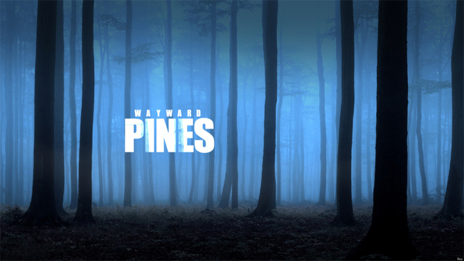 HQ Wayward Pines Wallpapers | File 185.33Kb