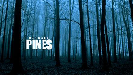 Wayward Pines Pics, TV Show Collection