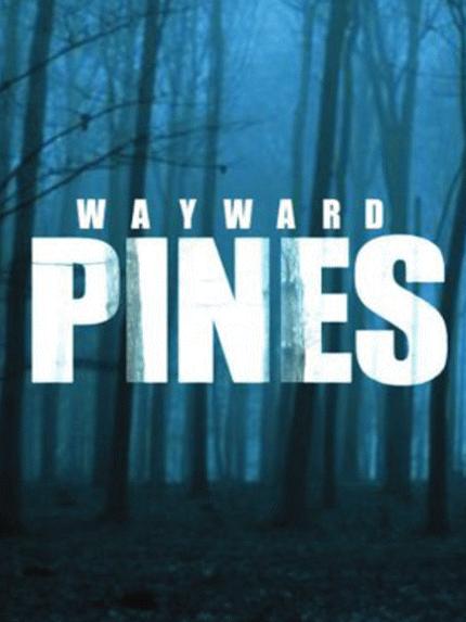 Wayward Pines Backgrounds on Wallpapers Vista