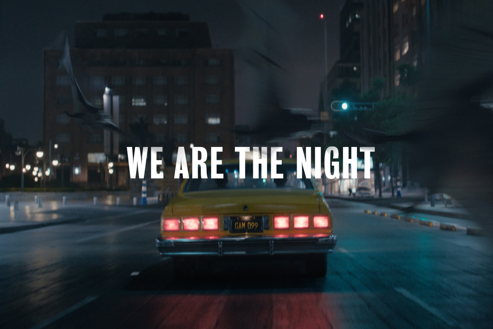 High Resolution Wallpaper   We Are The Night 1600x1067 px