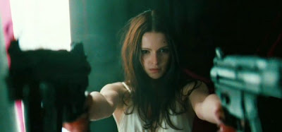HD Quality Wallpaper   Collection: Movie, 400x187 We Are The Night