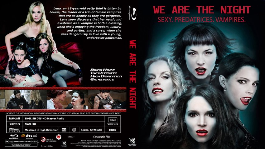 We Are The Night High Quality Background on Wallpapers Vista