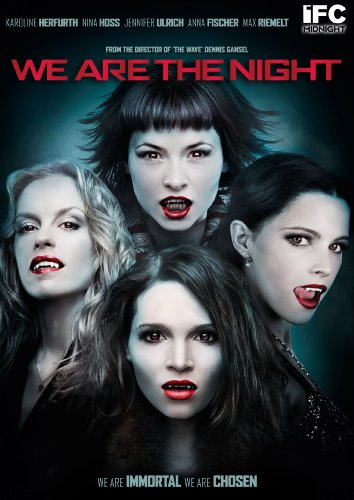HQ We Are The Night Wallpapers   File 39Kb
