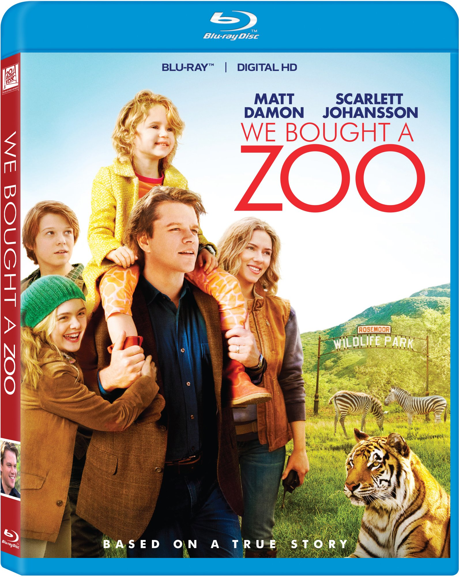 HD Quality Wallpaper | Collection: Movie, 1592x2000 We Bought A Zoo