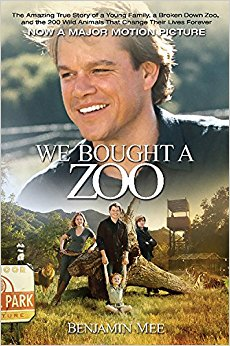 HD Quality Wallpaper | Collection: Movie, 230x346 We Bought A Zoo