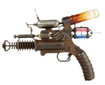 Amazing Weapon Pictures & Backgrounds