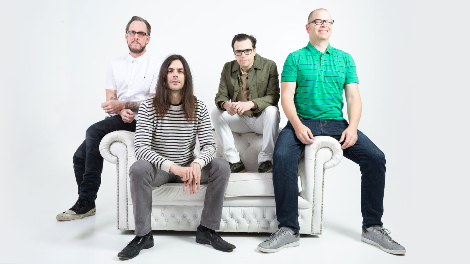 Amazing Weezer Pictures & Backgrounds
