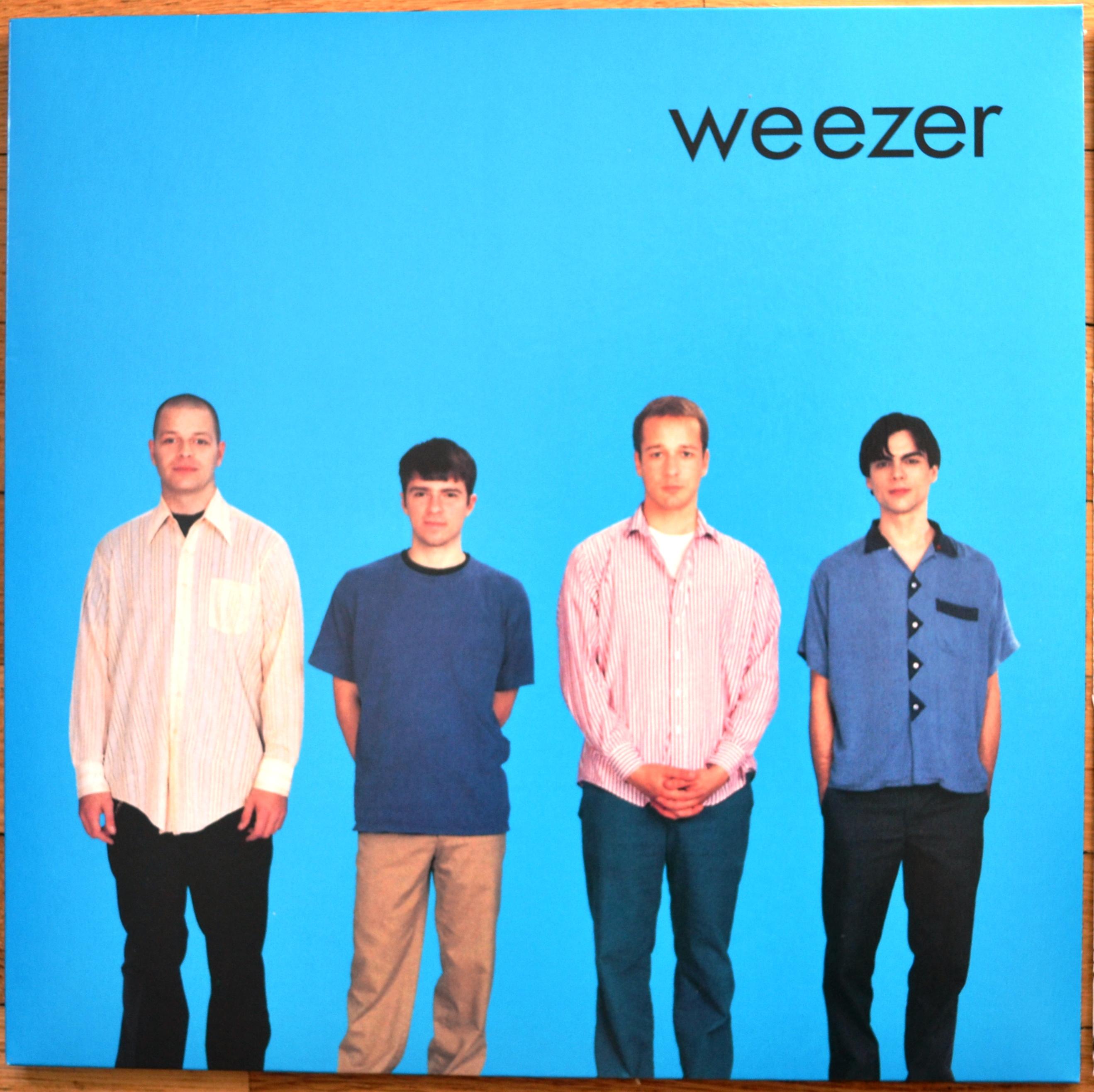 Weezer Backgrounds, Compatible - PC, Mobile, Gadgets| 2637x2632 px