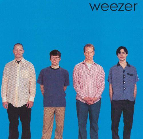 High Resolution Wallpaper | Weezer 500x487 px
