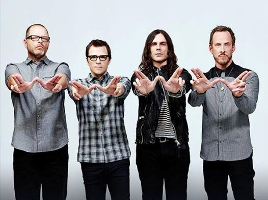 Weezer Pics, Music Collection