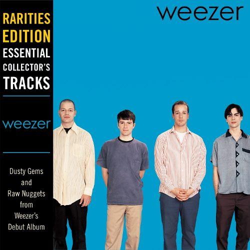 Nice wallpapers Weezer 500x500px