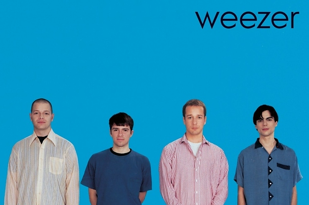 Weezer High Quality Background on Wallpapers Vista