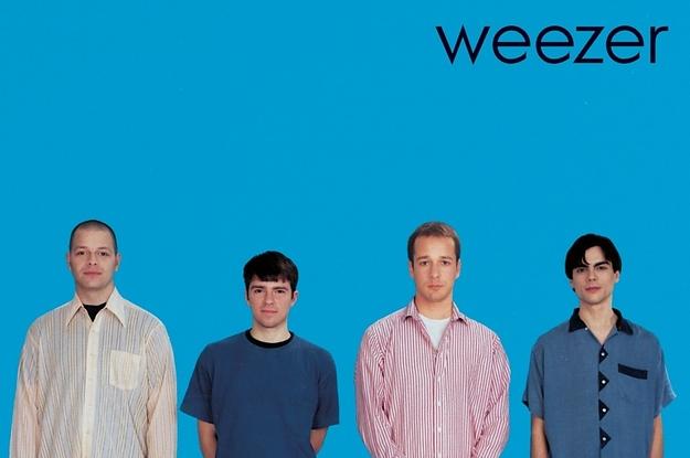 Weezer Backgrounds, Compatible - PC, Mobile, Gadgets| 625x415 px