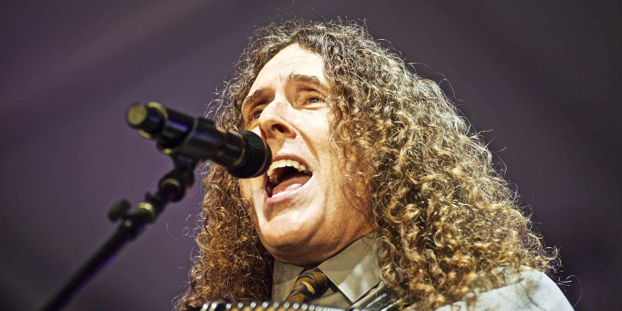 Weird Al Yankovic Pics, Music Collection